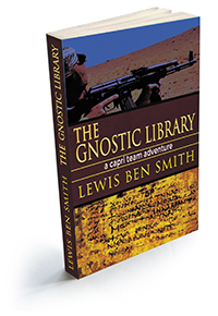 The Gnostic Library by Lewis Ben Smith