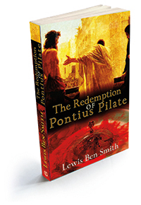 The Redemption of Pontius Pilate by Lewis Ben Smith