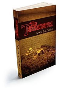 The Testimonium by Lewis Ben Smith