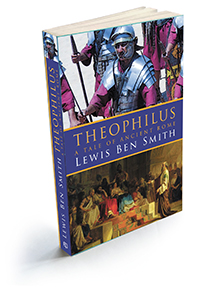 Theophilus by Lewis Ben Smith
