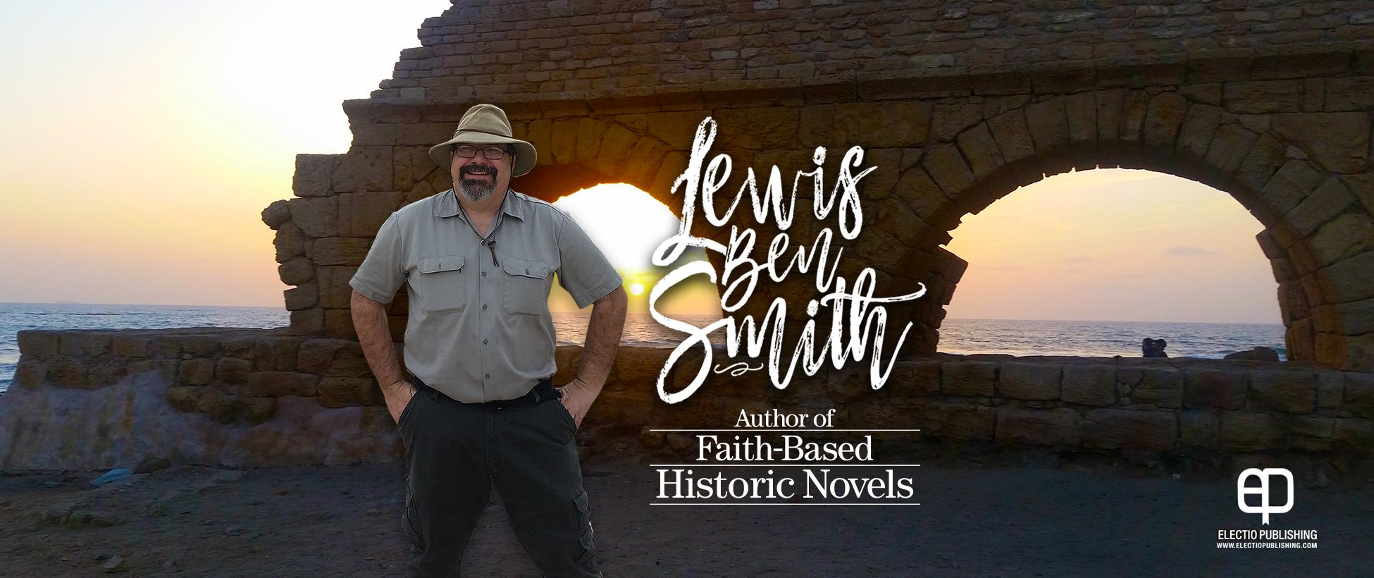 Lewis Ben Smith