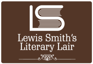 Lewis Ben Smith's Literary Lair